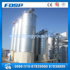 Ce Approved Silo per Wheat Steel Storage Grain Silo Spiral Flour Silo
