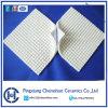 Alúmina azulejo de cerámica para Mat desgaste del revestimiento resistente
