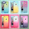 Body pieno 360 Degree Protect Phone Caso Gladient Color Phone Caso per il iPhone