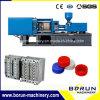 Plastikhaustier-Vorformling und pp.-Schutzkappen-Spritzen, das Maschine herstellt