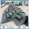 Soild 부유물 PVC 연료 폭등 또는 담 또는 기름 Splling 정지 벽