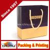 Bolsa de papel del regalo de las compras del Libro Blanco del papel de arte (210145)