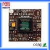 700 ТВЛ 1/3 Sony Color CCD Icx673bk Icx672bk 4140 Effio борту камеру