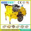 泥の煉瓦作成機械M7miはフライアッシュの煉瓦機械を