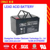 12V 90ah Rechargeable Maintenance Free Battery