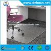 Циновка стула PVC офиса офиса прикладная
