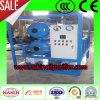 La qualité Zyd engendre le pétrole d'épurateur de pétrole de transformateur réutilisant la machine