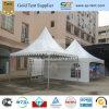 6X6m Aluminum Canopy con Transparent Walls per il giardino (ZD-0606)