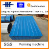中国の金属によって冷間圧延される鋼鉄形成機械からの装置