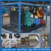 Nettoyeur à haute pression de drain de jet d'eau de nettoyeur diesel fixe de conduit d'égout