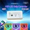 CerRhos WiFi steuert Gruppen-Controller Gleichstrom 12V LED-WiFi zu 24V