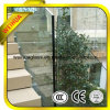 Escalier clôturant la glace Tempered avec du CE/ISO9001/ccc