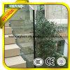 Escalier Railing Tempered Glass avec du CE/ISO9001/ccc