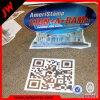 Etiqueta engomada del suelo del PVC de la alta calidad