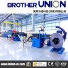 C Z U formt StahlFurring Rollformer Produktionszweig