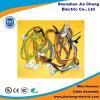 Elektrische Draht-Verdrahtungs-weibliche rechtwinklige Verteilung kundenspezifisch anfertigen