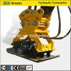 Compactor idraulico Plate Model Dlkc10 per 23-30 Tons di Excavator