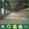 Construcción acanalada prefabricada del almacén del acero estructural (XGZ-SSWH006)