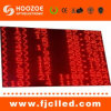 Singolo Red LED Program Message di Indoor