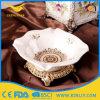 Il portacenere che non dà fumo di ceramica poco costoso personalizza il commercio all'ingrosso del portacenere del sigaro della Tabella