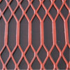 Diamante o Square Shape Highquality Expanded Metal Mesh