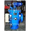 Automatischer selbstreinigender Abwasser-Wasser-Filter (CN-ST)