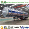 Vendite di Tanker Stainless Steel, Carbon Steel Tank Semi-Trailer