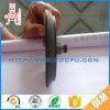 小型白いSemi-Transparentシリコーンゴムの吸引のコップ