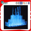LED Light Musical Dancing Outdoor o Indoor Artificial Waterfall Fountain