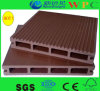 Cehap! ! Outdoor popular Hollow WPC Composite Decking com CE, GV, Europa Stnadard
