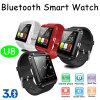 Nieuw Slim Horloge Bluetooth met anti-Verloren Functie (U8)