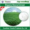Rebaudiosideの純粋な有機性Steviaのエキス60%-99%の甘味料