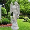 Granito, mármol que talla la escultura. Figura estatuas (YKCSL-17) del carácter