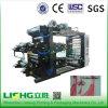 Ceramic RollerのPLC Control Linen Fabric Printing Machine
