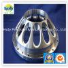 Piezas de aluminio de encargo del CNC que trabajan a máquina