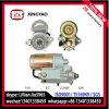 Motorino di avviamento del motore diesel di Denso per il diesel di Daihatsu Rocky2.8 (128000-5760)