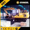 12ton Yugong 판매를 위한 작은 크롤러 굴착기 Wy135-8