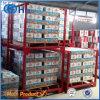 Lager-Speicher, der Ladeplatten-Zahnstangen-System stapelt