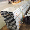 Tubo rectangular de aluminio retirado a frío 5A06 O para el infante de marina