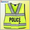 Traffic riflettente Vest per Policemen (RC065)