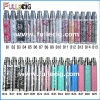 최고 Selling Ecigarette EGO-B, Variable Colors를 가진 EGO-C Battery