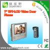 Handfreeの通話装置7  TFT-LCDのビデオドアの電話(SVI-708CA+03C)