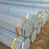 De calidad superior de la pipa de acero galvanizada BS1387