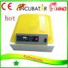 Ce keurde Kleine AutoIncubator voor Kip (ew-48) goed