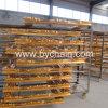 Bâti en aluminium personnalisé de profil de photo de décoration