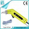 Lama calda della tagliatrice della tagliatrice della corda sicura di nylon