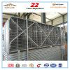 中国Whosaleの熱いすくいの電流を通された耐久の農場のゲート