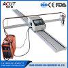 Mini beweglicher Typ CNC-Plasma-Ausschnitt-Maschine