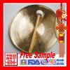 Gong en laiton chinois pour la célébration et le sauvetage