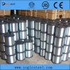 Fio de aço galvanizado baixo carbono